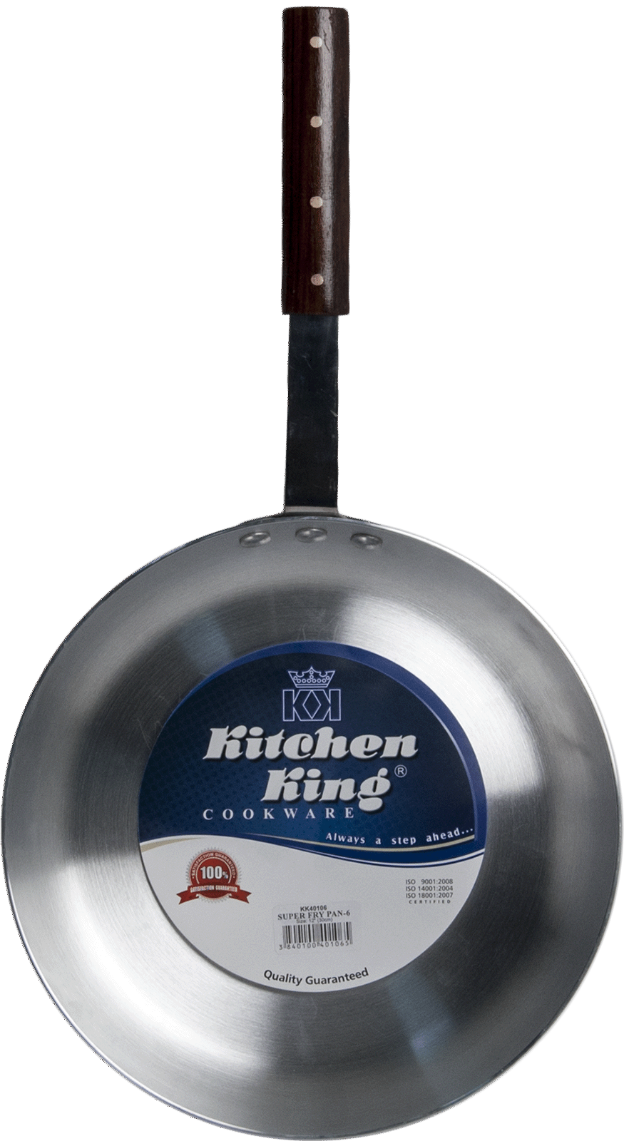Frying pan Aluminium 1