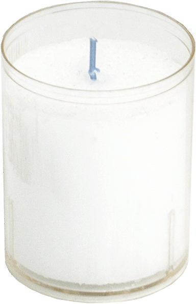 'Candle refill ''Q-light'' (box of 60 pieces)' 2