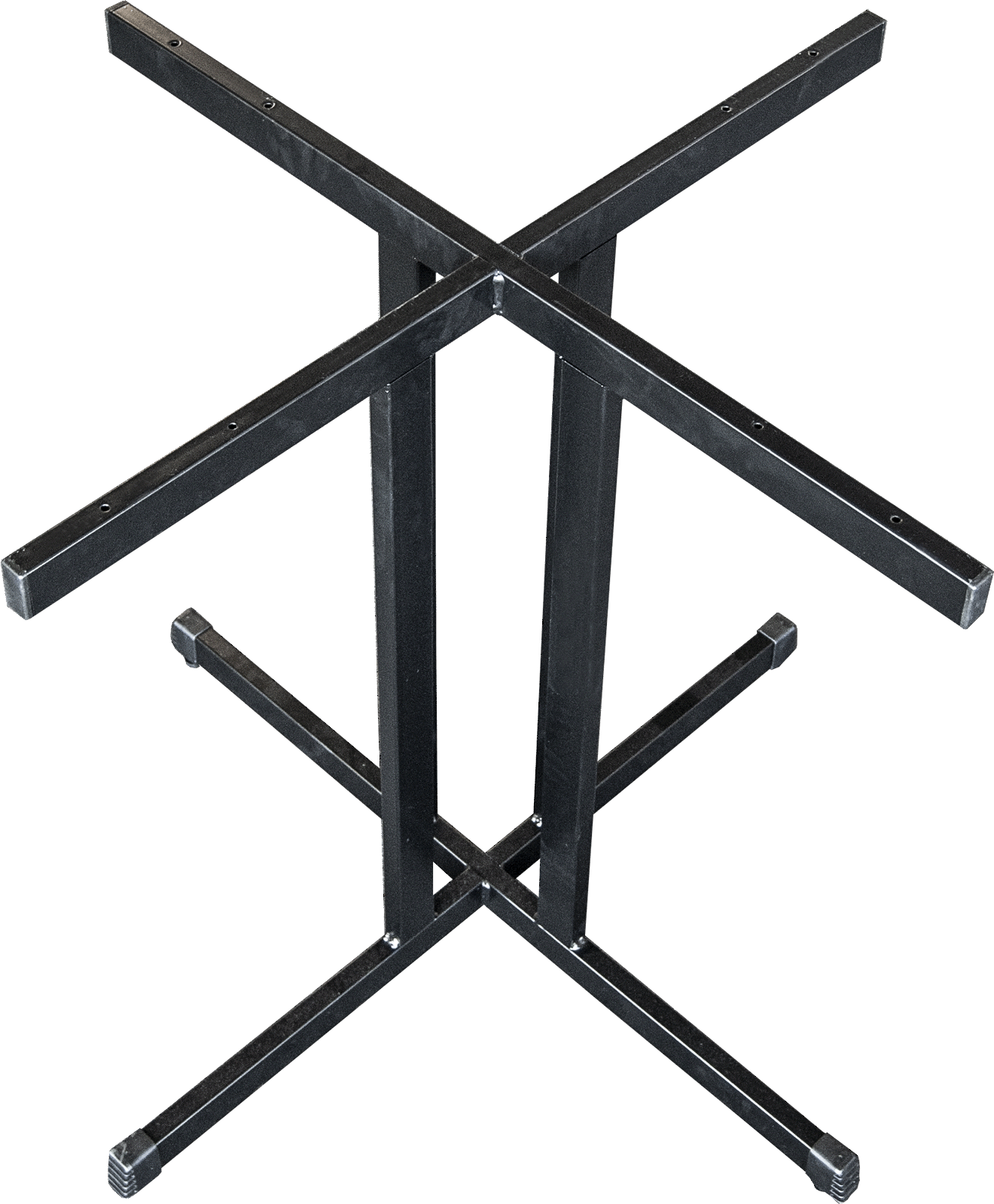 Table frame for round top 0