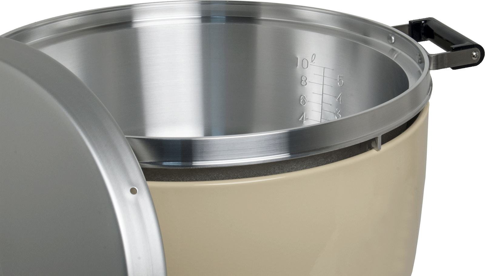Gas rice cooker 2