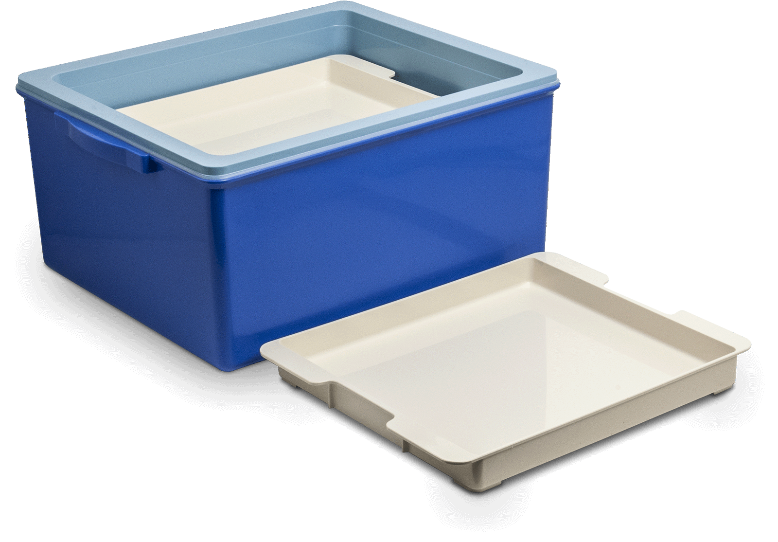 Tray for sushi rice thermo box 0